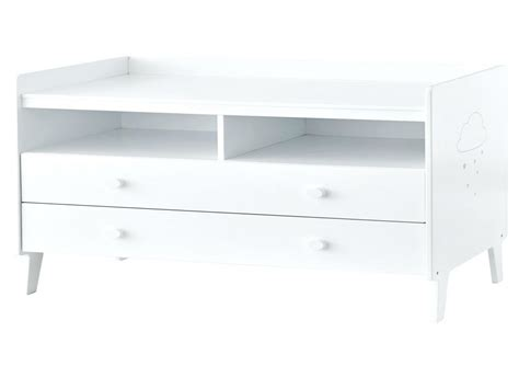Alinea Commode A Langer by Meuble Tablelanger Commodelangeroccasion Ikea Hack Table