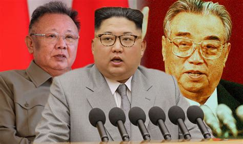 birthdate of kim jong un north korea kim jong un could be forced to change his