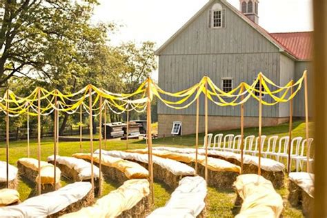 barn wedding ceremony ideas