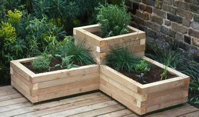 How To Build Planter Boxes For Vegetables by Patent Pending Projects Garden Planter Project