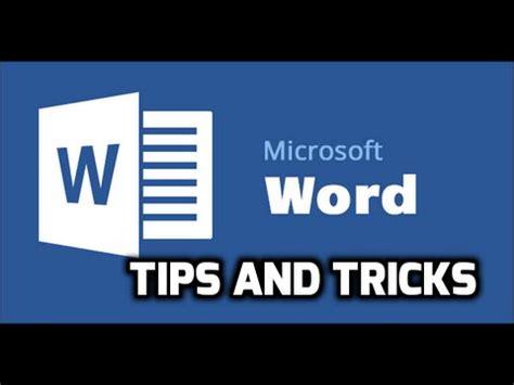 The Best Tips Trick Ms Office Word Arista Prasetyo Adi microsoft word 2007 2010 2013 tips and tricks