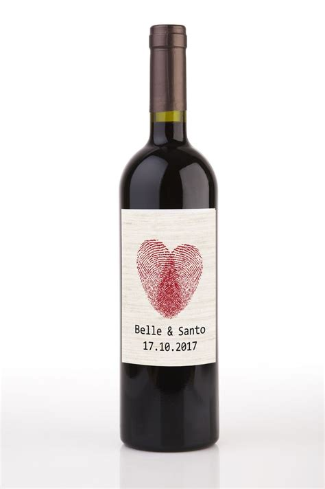 the 25 best ideas about personalised wine labels on pinterest