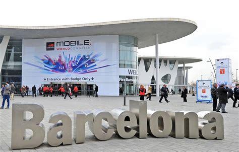 mobile congress mobile world congress 2018 en barcelona todo