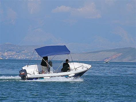 boat hire kassiopi prices corfu boat rental high quality boat hire in corfu