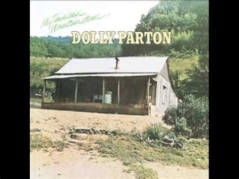 my tennessee mountain home dolly parton