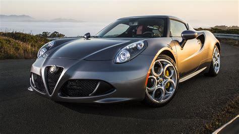 Alfa Romeo 4c In Usa by 2015 Alfa Romeo 4c Alfa Romeo 4c Usa Pricing Johnywheels