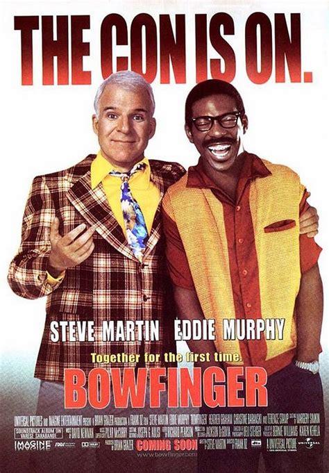 film komedi seru barat bowfingers gro 223 e nummer dvd oder blu ray leihen