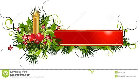 christmas banner free large images