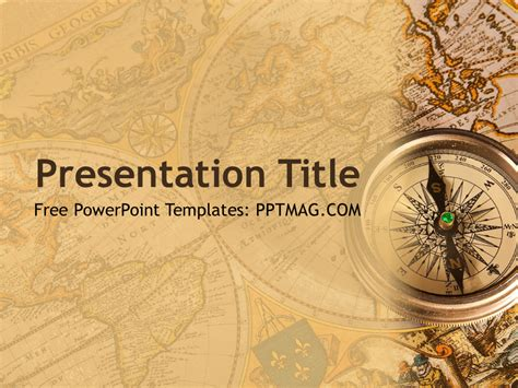 World History Powerpoint Templates free history powerpoint template pptmag