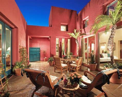 design style mediterranean inspired home ideas freshomecom
