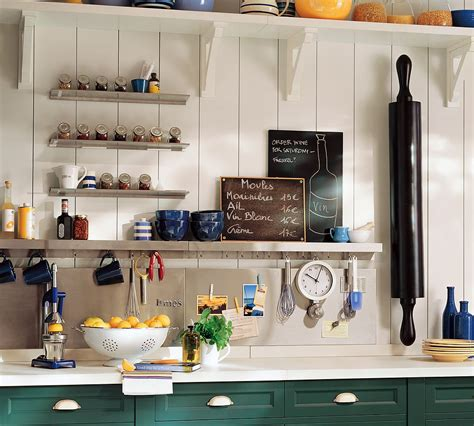 kitchen tool storage ideas top modern interior design