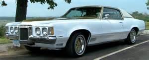 1970 Pontiac Grand Prix Hurst Ssj Pontiac Grand Prix I Iv 62 87 Frontscheibe Classic