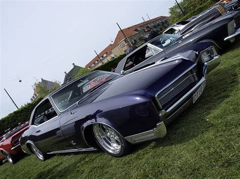 gross bagno monza 1966 buick riviera custom quot black panther quot