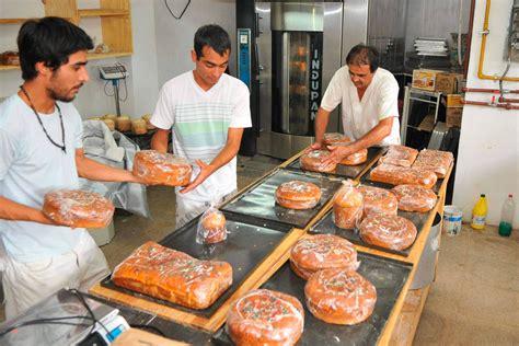 salario del gremio panadero del 2016 panaderos acord 243 una recomposici 243 n salarial del 34