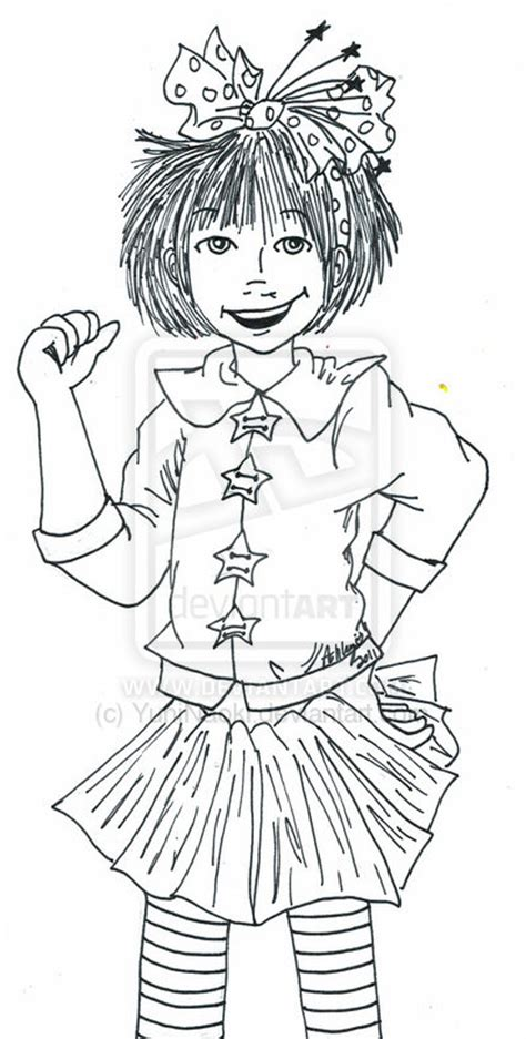 junie b jones coloring pages coloring pages