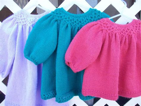 clothes patterns knitted baby clothes pattern a knitting