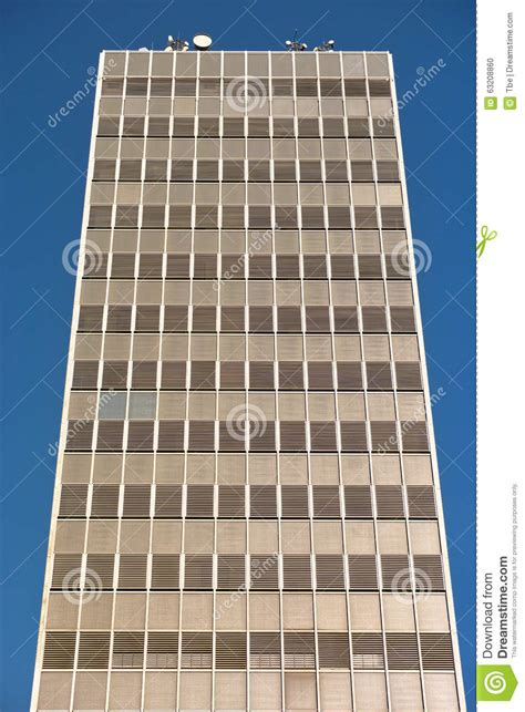 deutsche bank lindenallee essen postbank office editorial image image 63208860