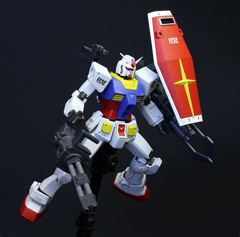 Hg 1144 Rx 78 2 Revive gundam hguc 1 144 rx 78 2 gundam revive ver summer 1 144 caign part set painted build