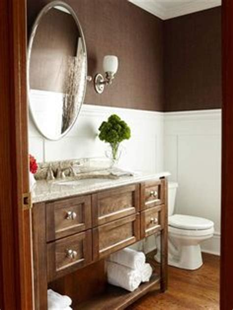 brown and white bathroom ideas 1000 images about brown bathrooms on paint colors brown bath towels and bathroom ideas