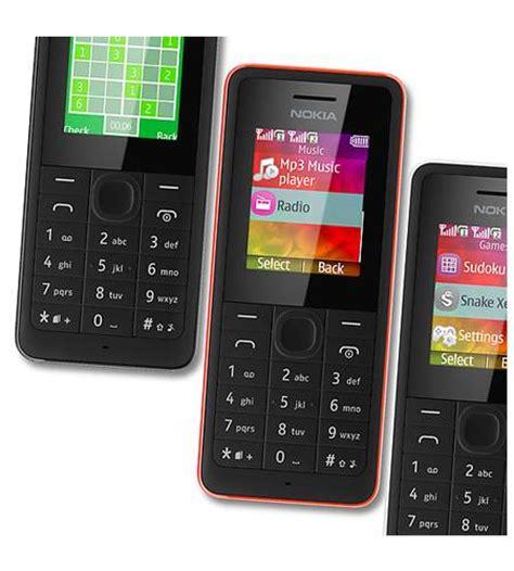 Nokia 107 Dual Sim nokia 107 dual sim specs and price phonegg