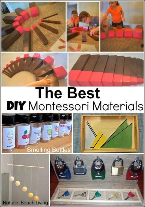 printable montessori math materials 25 best ideas about montessori materials on pinterest