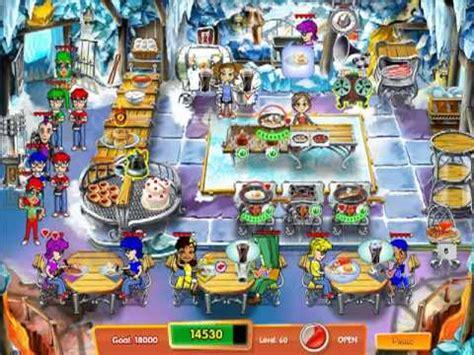 free full version download cooking dash cooking dash 3 thrills spills game free download full