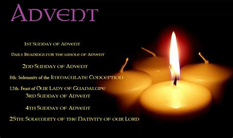 the holy season of advent the holy season of advent