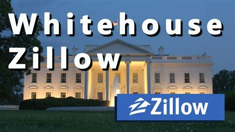 youtube whitehouse whitehouse zillow youtube