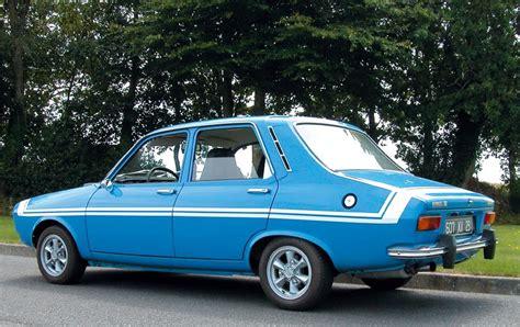 renault 12 gordini renault 12 gordini 1973
