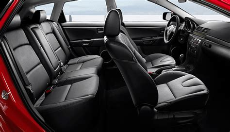 What Is Upholstery In Car by Davo Photographic Mazda Automotive Interior