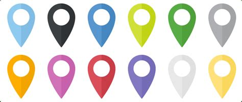 maps marker color maps soon provide you parking availability