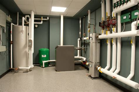 mechanical design home mechanical rooms