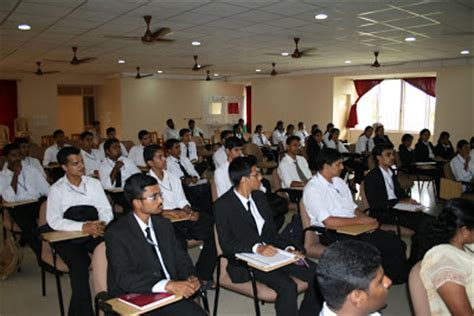 St Joseph Executive Mba by Department Of Business Administration Mr Mithun Bhat