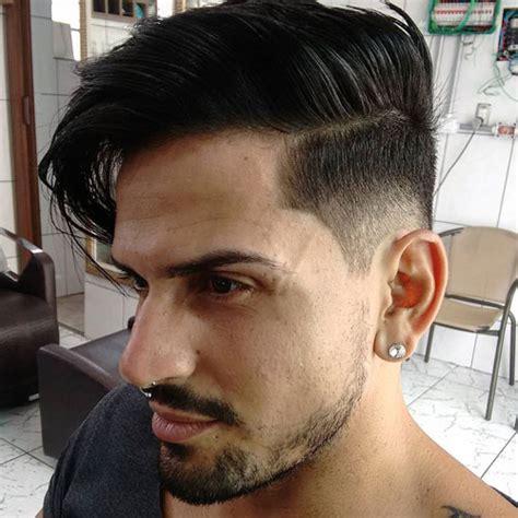 medium length fades 27 popular haircuts for men 2017 men s hairstyles