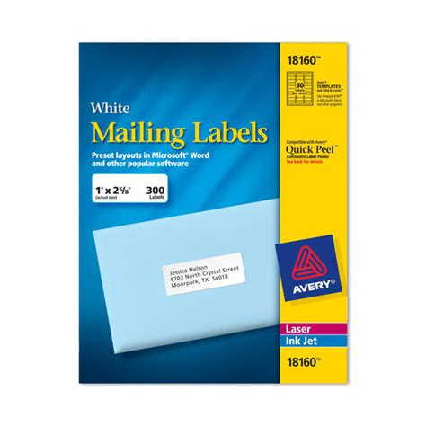 white mailing labels template avery 30 up label template 28 images avery inkjet