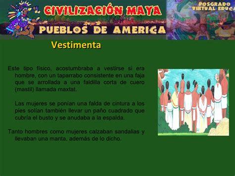 imagenes mayas con sus nombres los mayas geograf 237 a historia y vestimenta