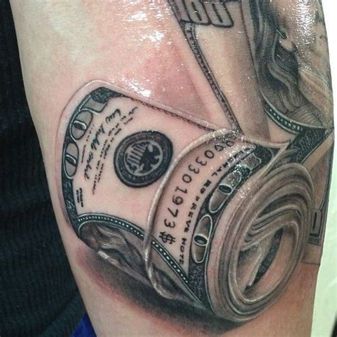 money tattoo design 51 best money 钱 images on
