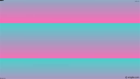 wallpaper pink turquoise wallpaper gradient pink blue linear 48d1cc ff69b4 345 176