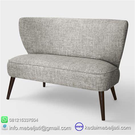 Daftar Sofa Kayu Jati beli sofa vintage minimalis bahan kayu jati jepara harga