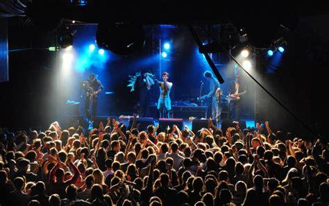 Kensington Garden The Electric Ballroom Camden London Club Reviews