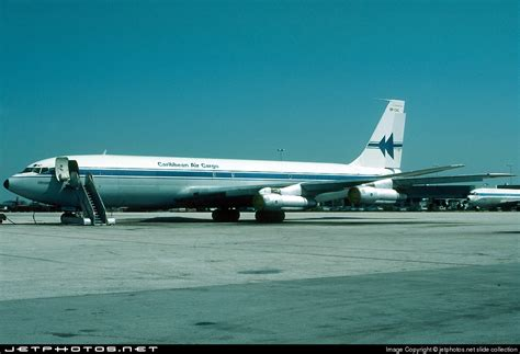 8p cac boeing 707 351c caribbean air cargo jetphotos net slide collection jetphotos