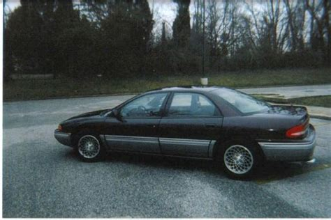 how do i learn about cars 1994 chrysler new yorker seat position control dbelle18 1994 chrysler concorde specs photos modification info at cardomain