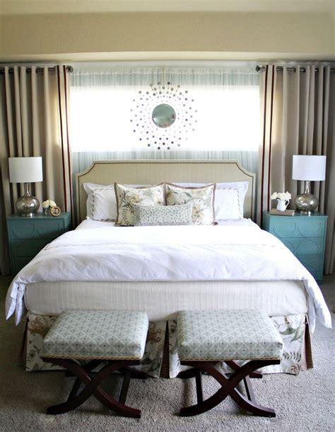 crafty sisters master bedroom love  wall  wall