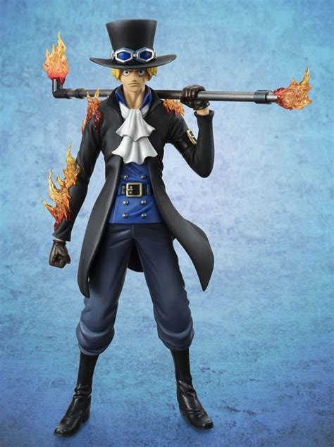 Figure One Sabo Styling one pop sabo figure photos order info one zone z