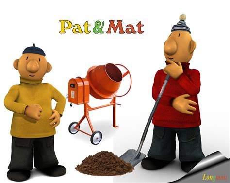 Pat And Mat by Pat And Mat Images Mat And Pat Hd Wallpaper And Background