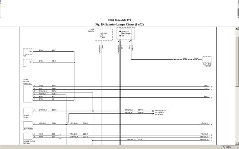 04 peterbilt 379 wiring diagram 04 free engine image for user manual