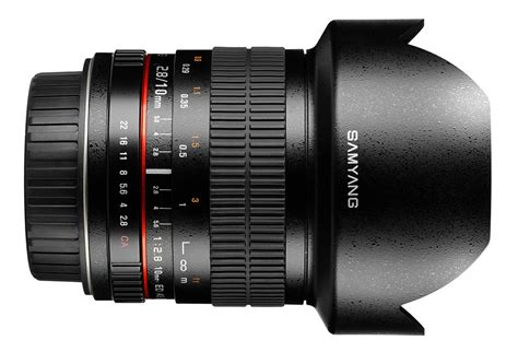 samyang 10mm f 2 8 ed as ncs cs samyang 10mm f 2 8 ed as ncs cs specifications and