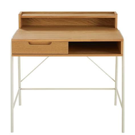 scrivania bambino scrivania per bambino a 1 cassetto bicolore april