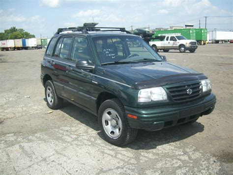 Suzuki Automatic For Sale 2003 Suzuki Vitara For Sale 2 0 Gasoline Automatic For Sale