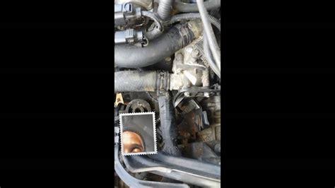 2003 kia sedona radiator replacement part 3 youtube kia sedona starter and radiator replacement 2005 youtube